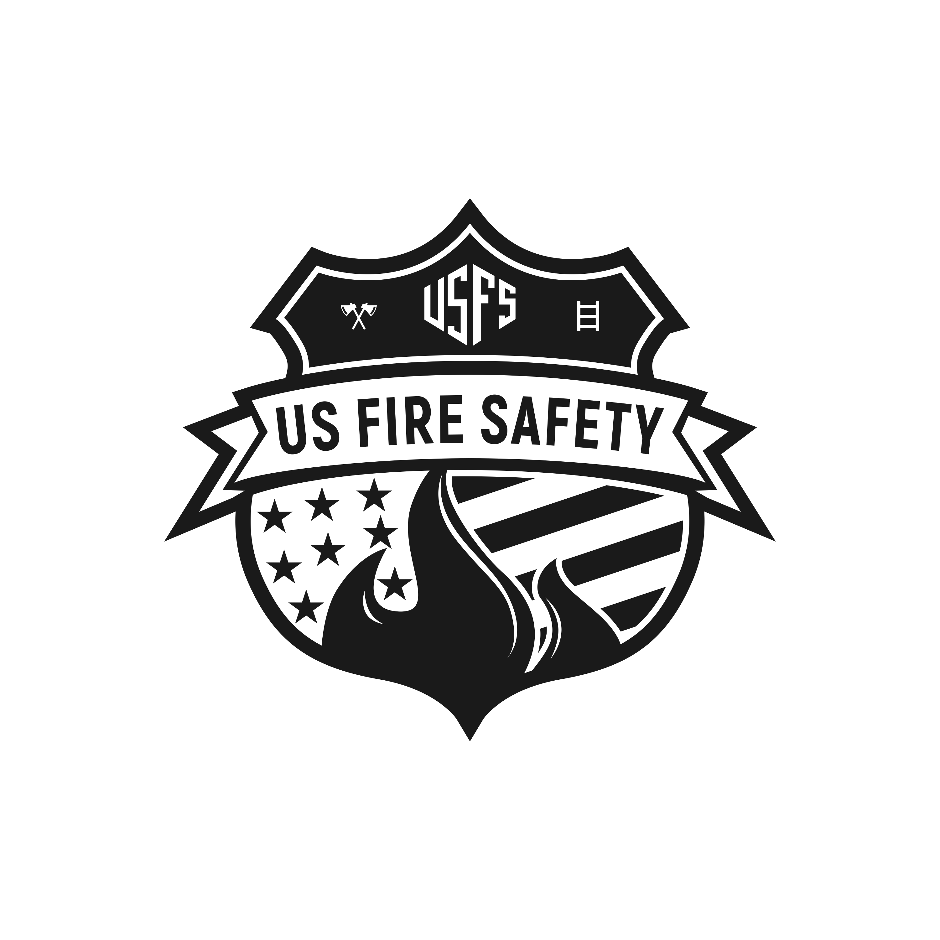 United States Fire Safety is a non-profit organization bringing fire safety to children in all households.